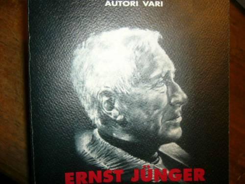 Daniel Casarin: Ernst Jünger, 2003