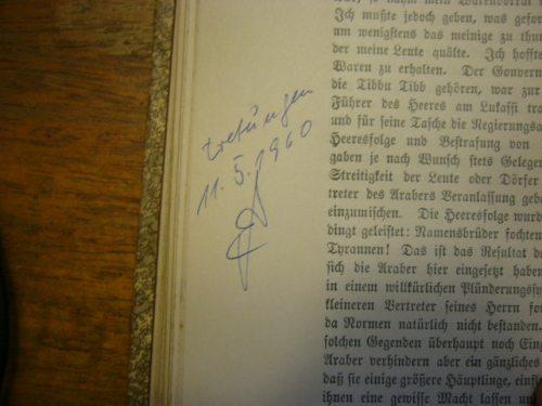 Jünger-Monogramm