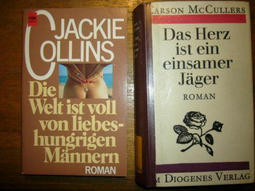Büchergeschichte 3