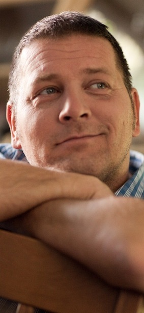 Michael Jäger, Photo Mathias Vietmeier http://www.vietmeierfoto.de/ Mit frdl. Genehmigung des Dargestellten