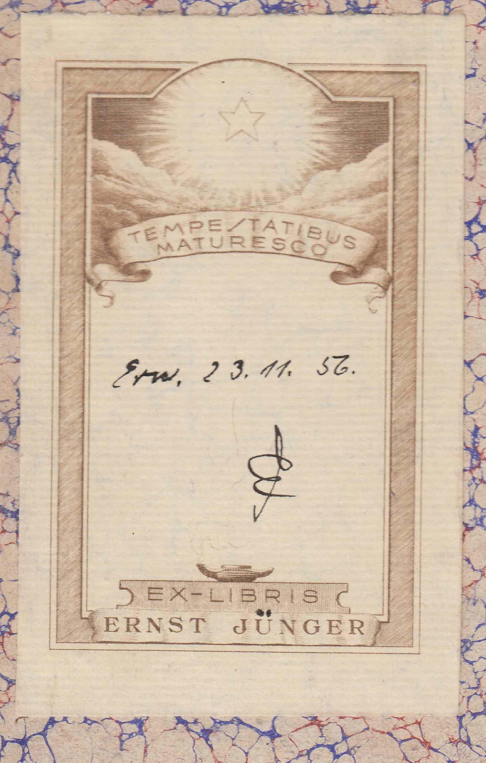 selbstbiographie mit einem vorwort von tobias wimbauer nimmertal 75 schriftenreihe des antiquariats wimbauer buchversand dritter band