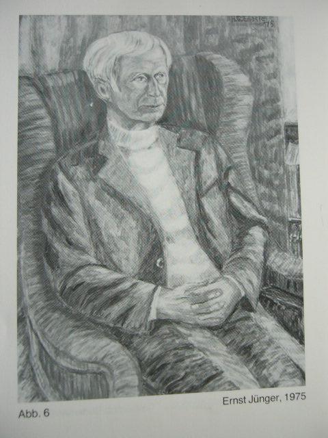 Hans Gerhard Enssle : Jünger