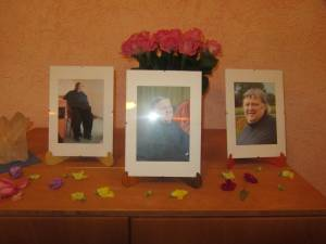 Die letzten Bilder